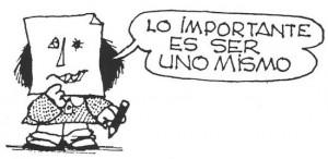 Mafalda-ser-uno-mismo