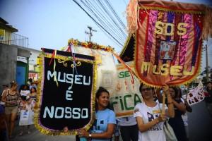 Museo favela